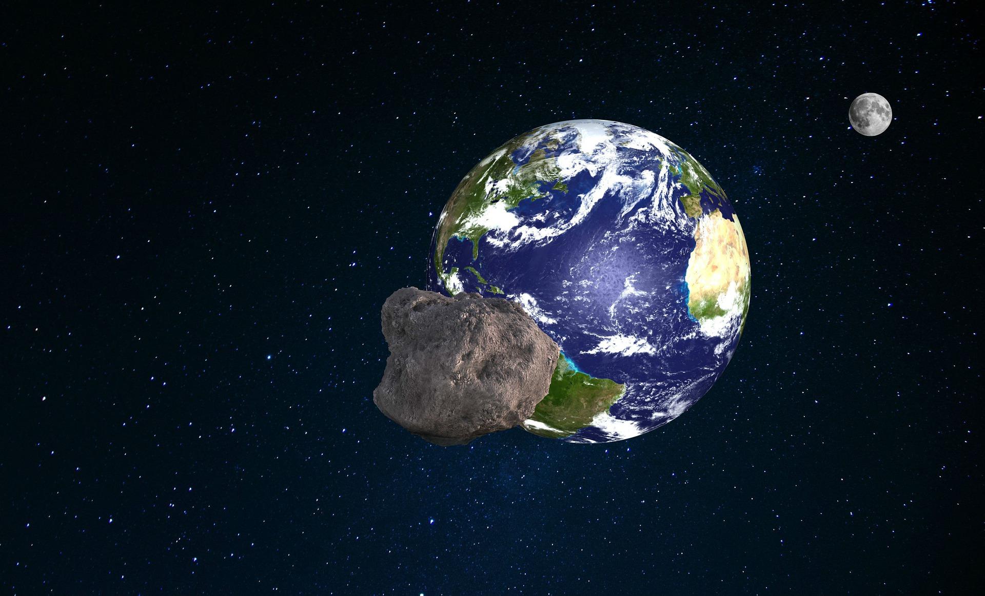 10 Maßnahmen mit denen Apophis doch noch die Erde treffen koennte