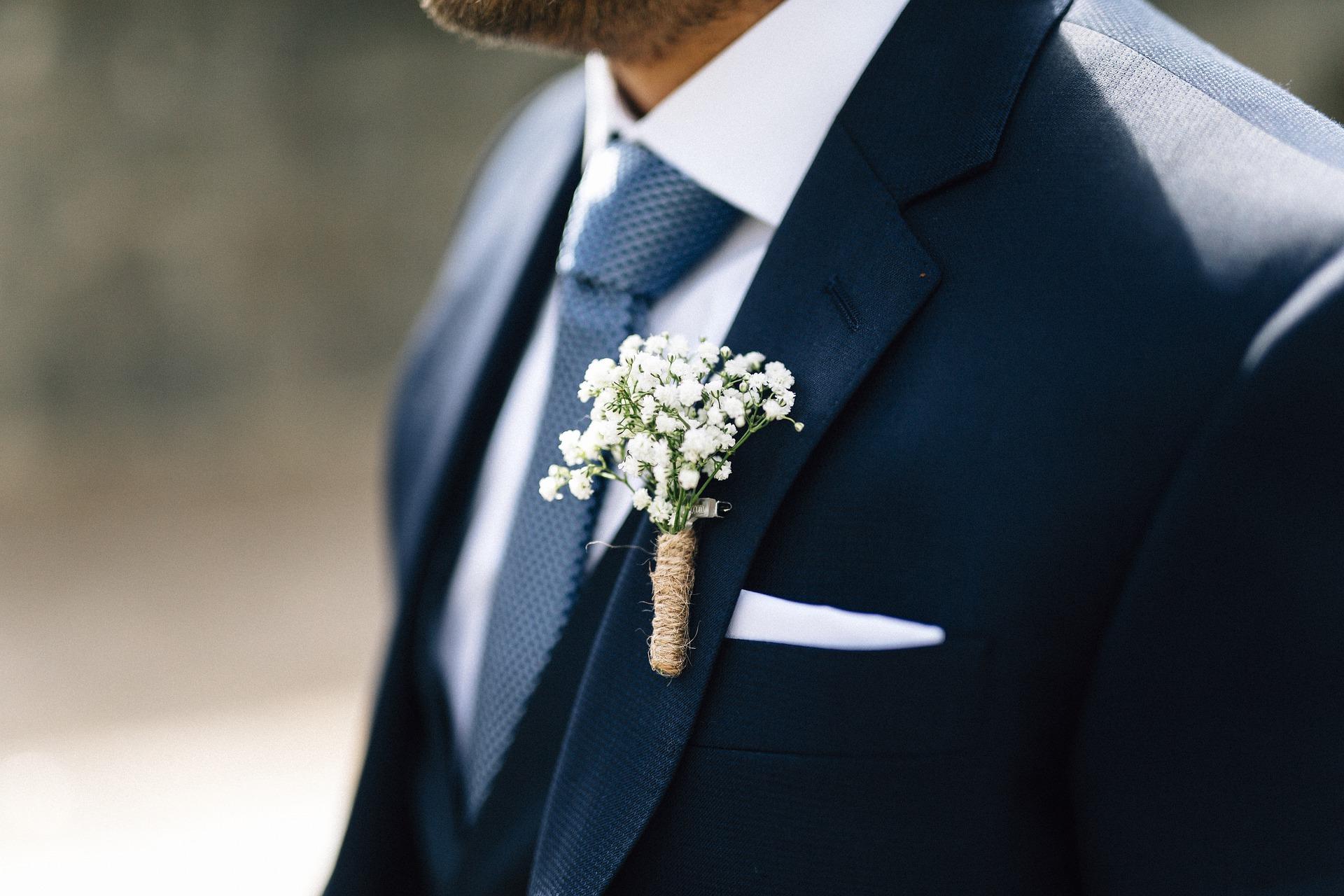 """""""Ja ich will"""" - 25 Alternativen die Sie als Mann bei der Hochzeit sagen können"""
