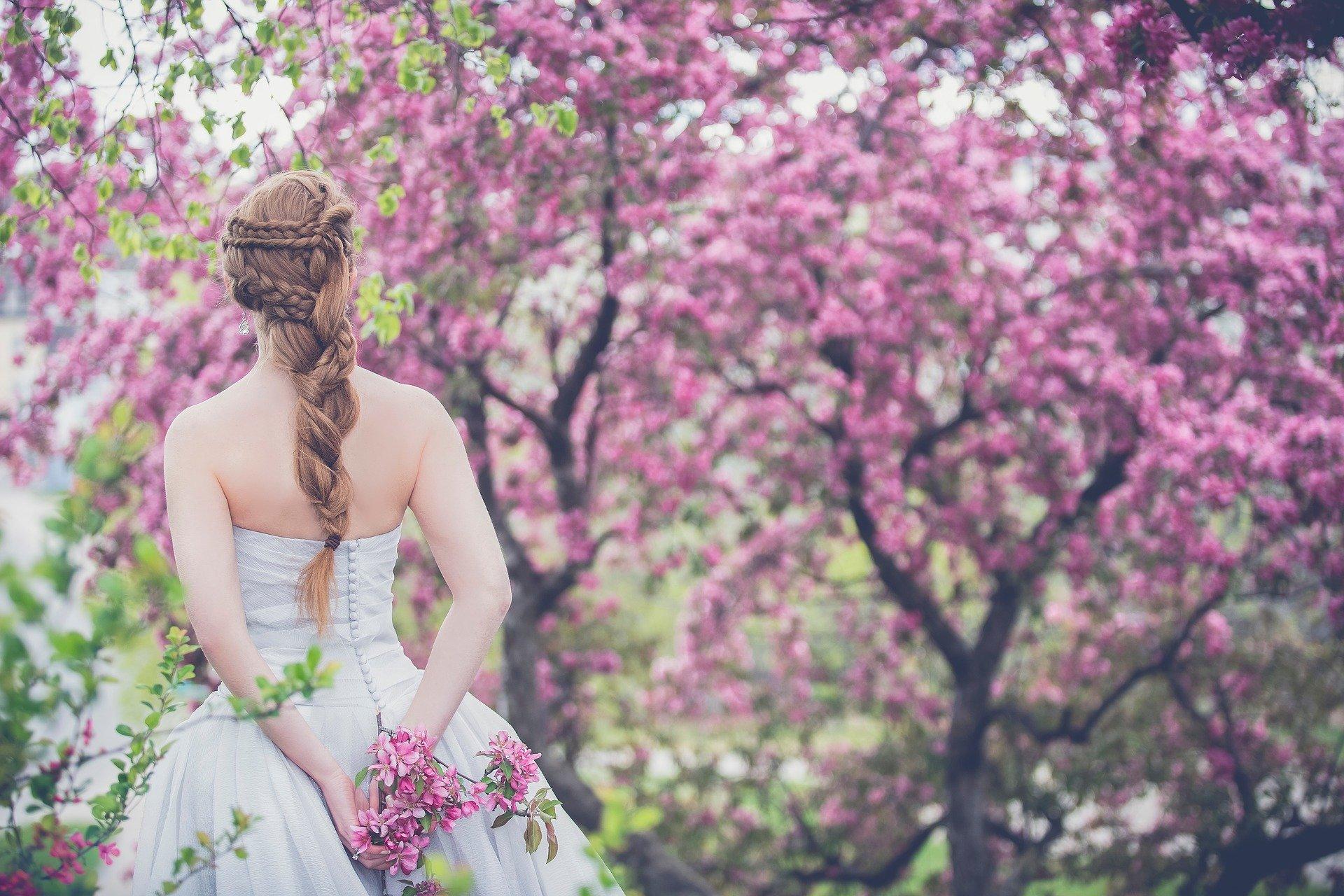 """""""Ja ich will"""" - 25 Alternativen die Sie als Frau bei der Hochzeit sagen können"""