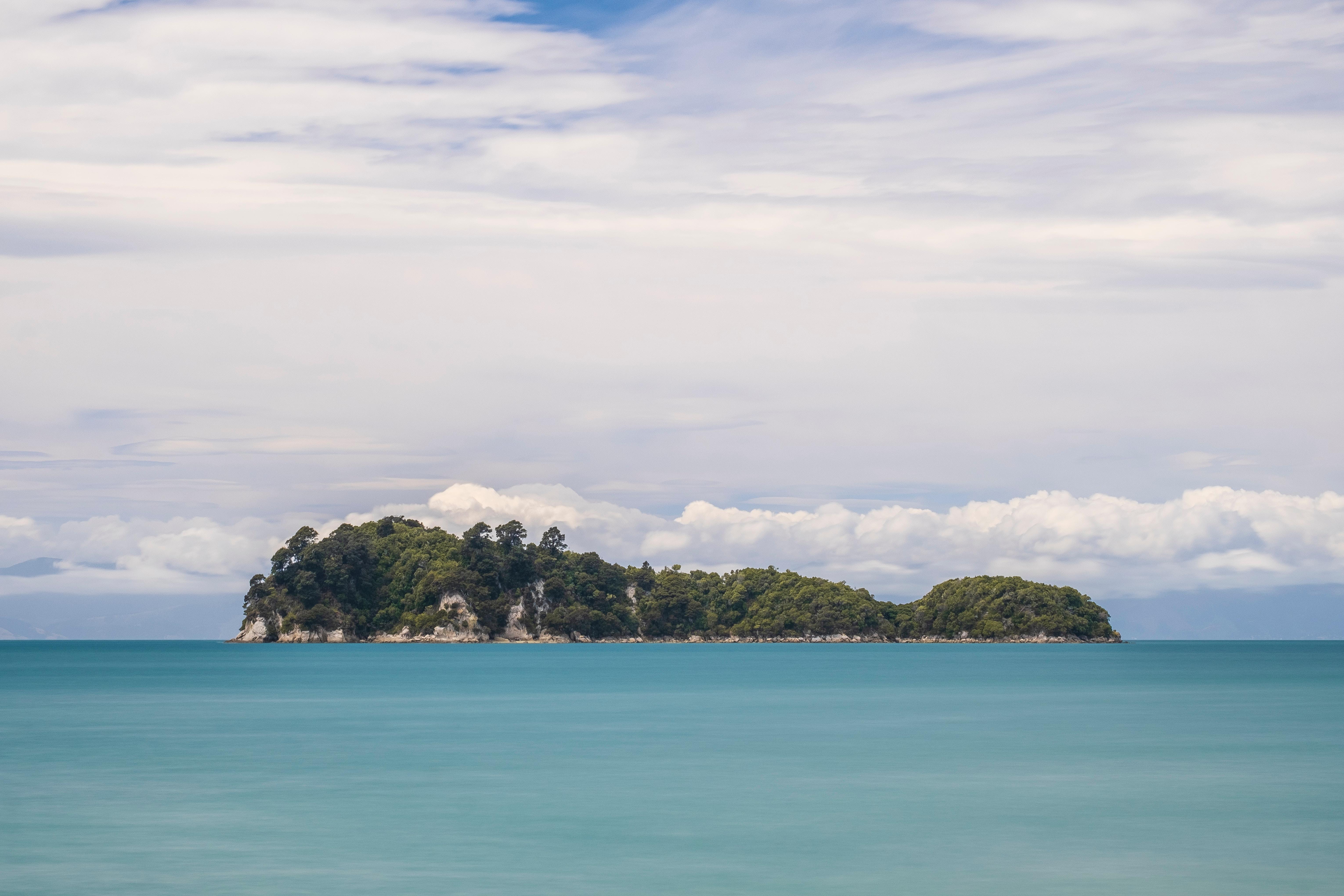 """""""Wenn ich allein auf einer einsamen Insel wäre, dann würde ich…"""""""