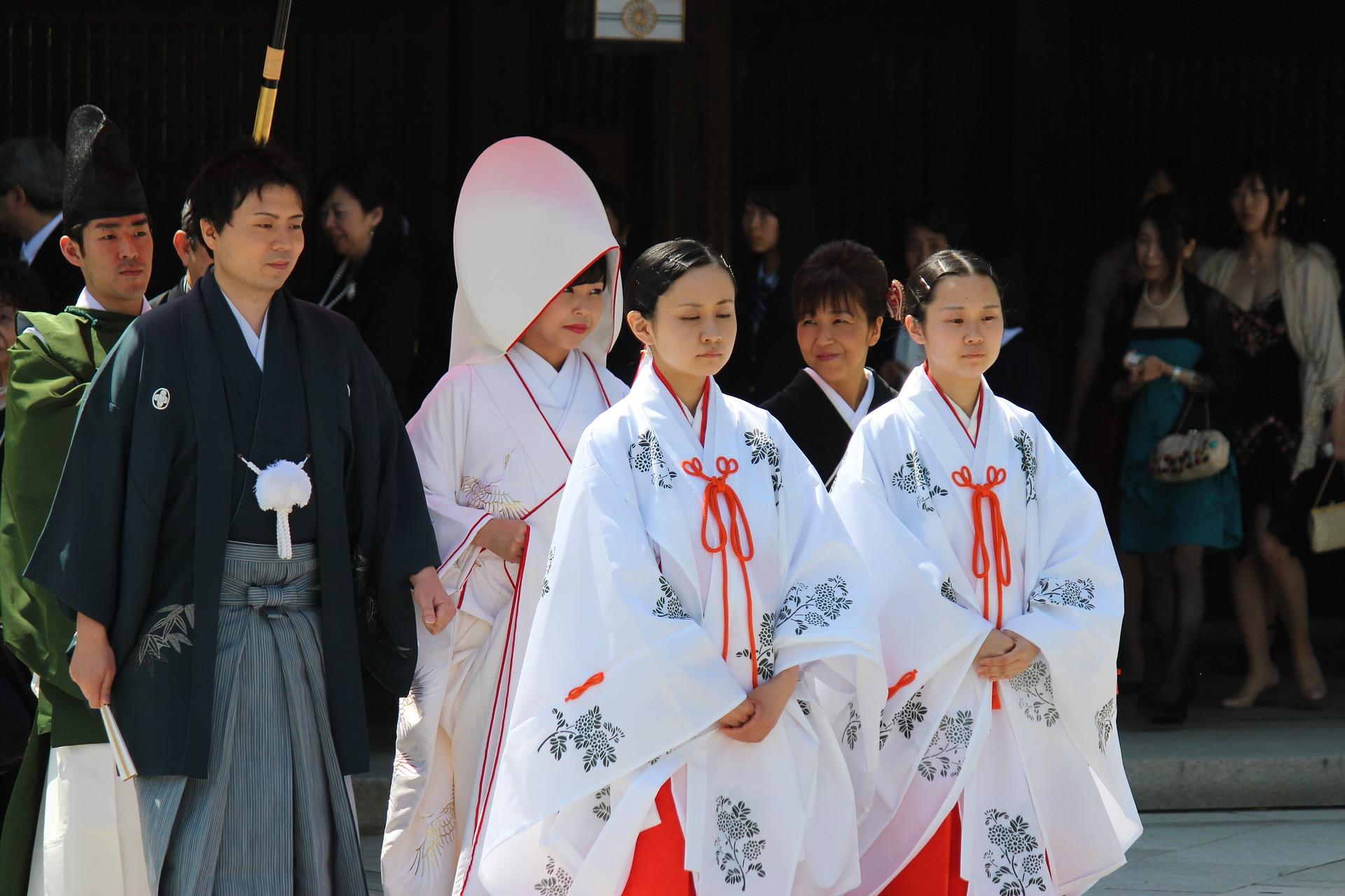 Japaner lässt sich scheiden weil Ehefrau gefurzt hat