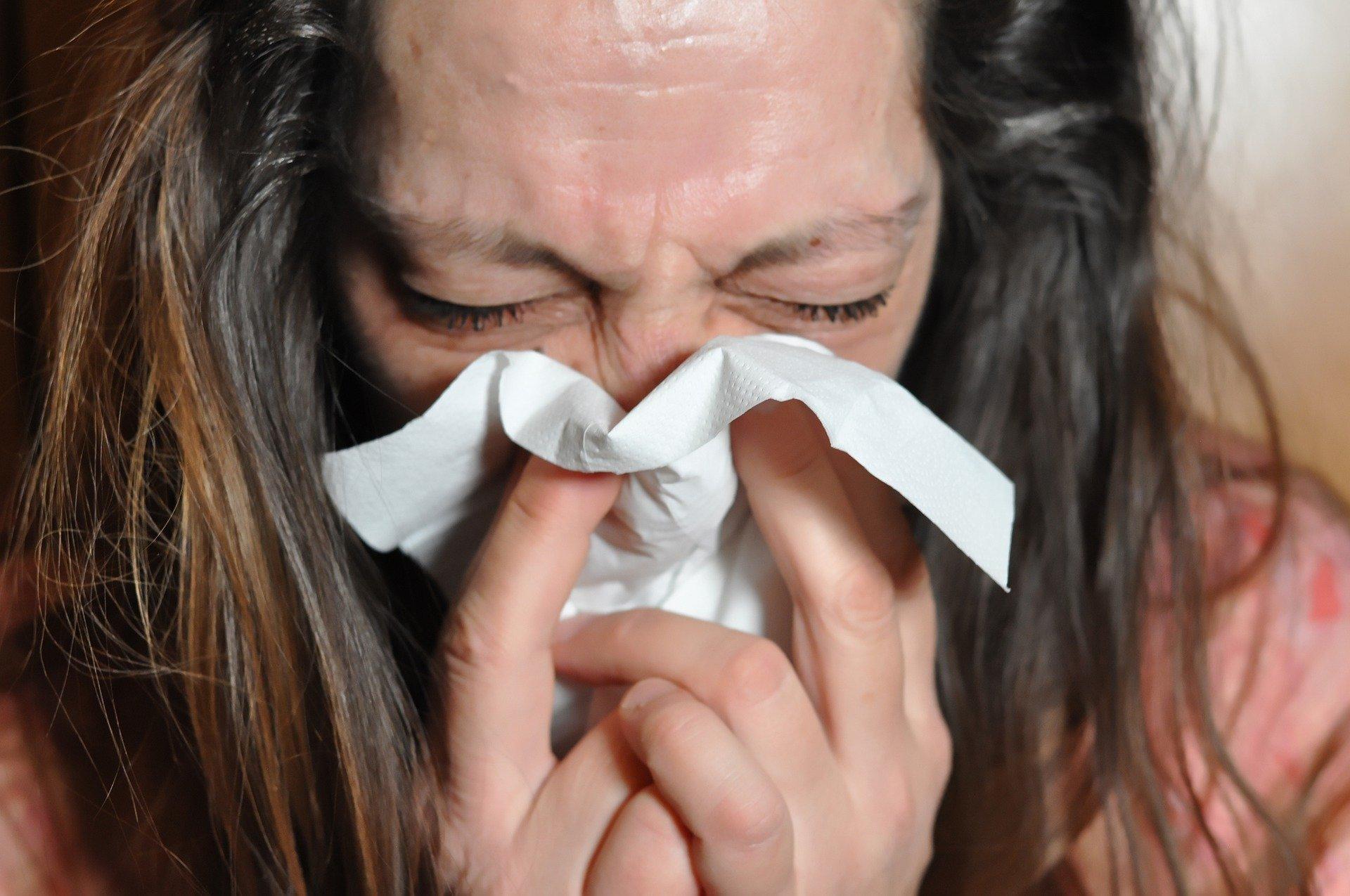 """""""Ha.. Haaaa.. Hatschi!"""" - """"Gesundheit!"""": 33 Dinge die man noch sagen kann, wenn jemand niest"""