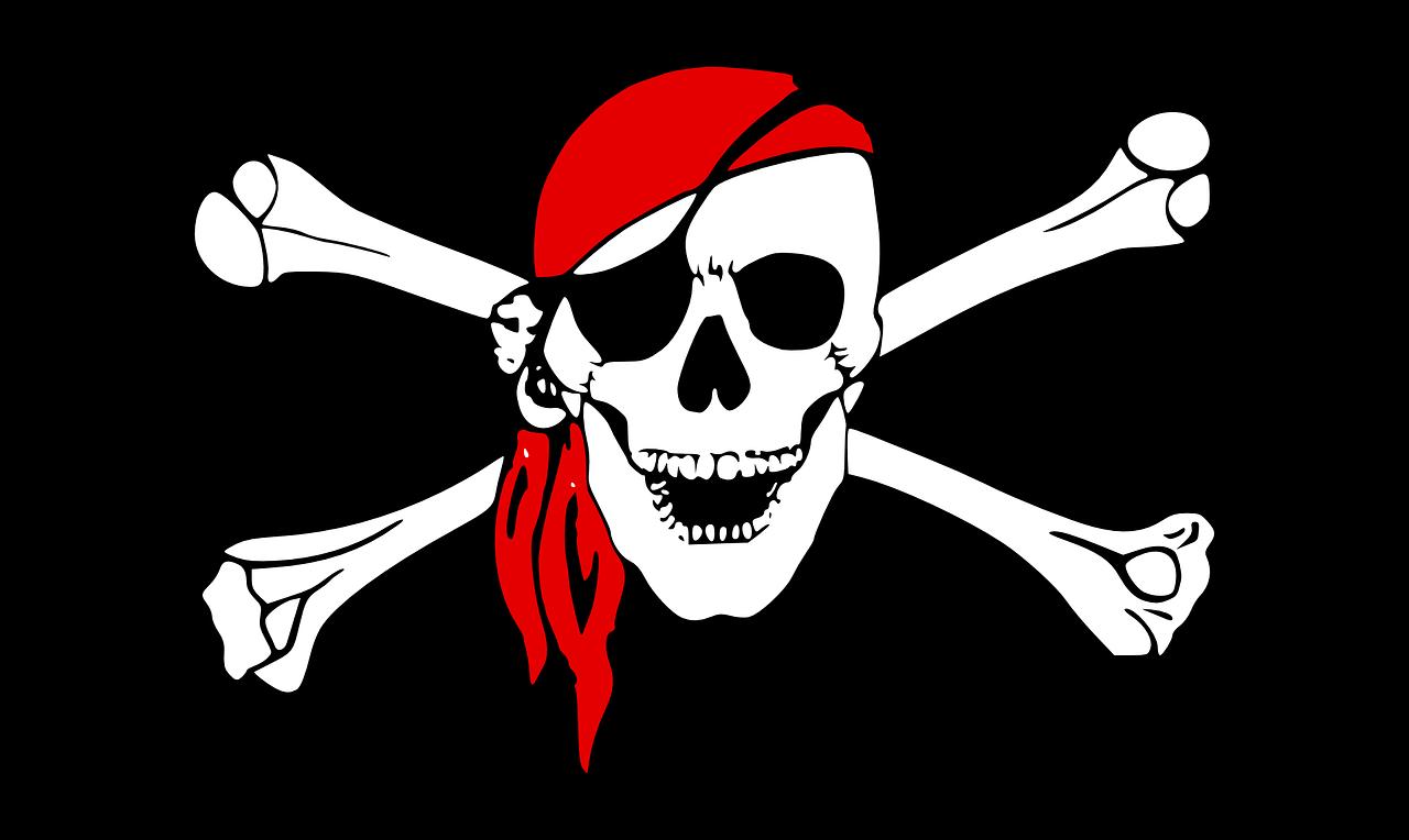 """""""Hilfe, mein Mann ist ein Pirat"""": An diesen Dingen erkennst du dass dein Mann ein verdammter Pirat ist"""