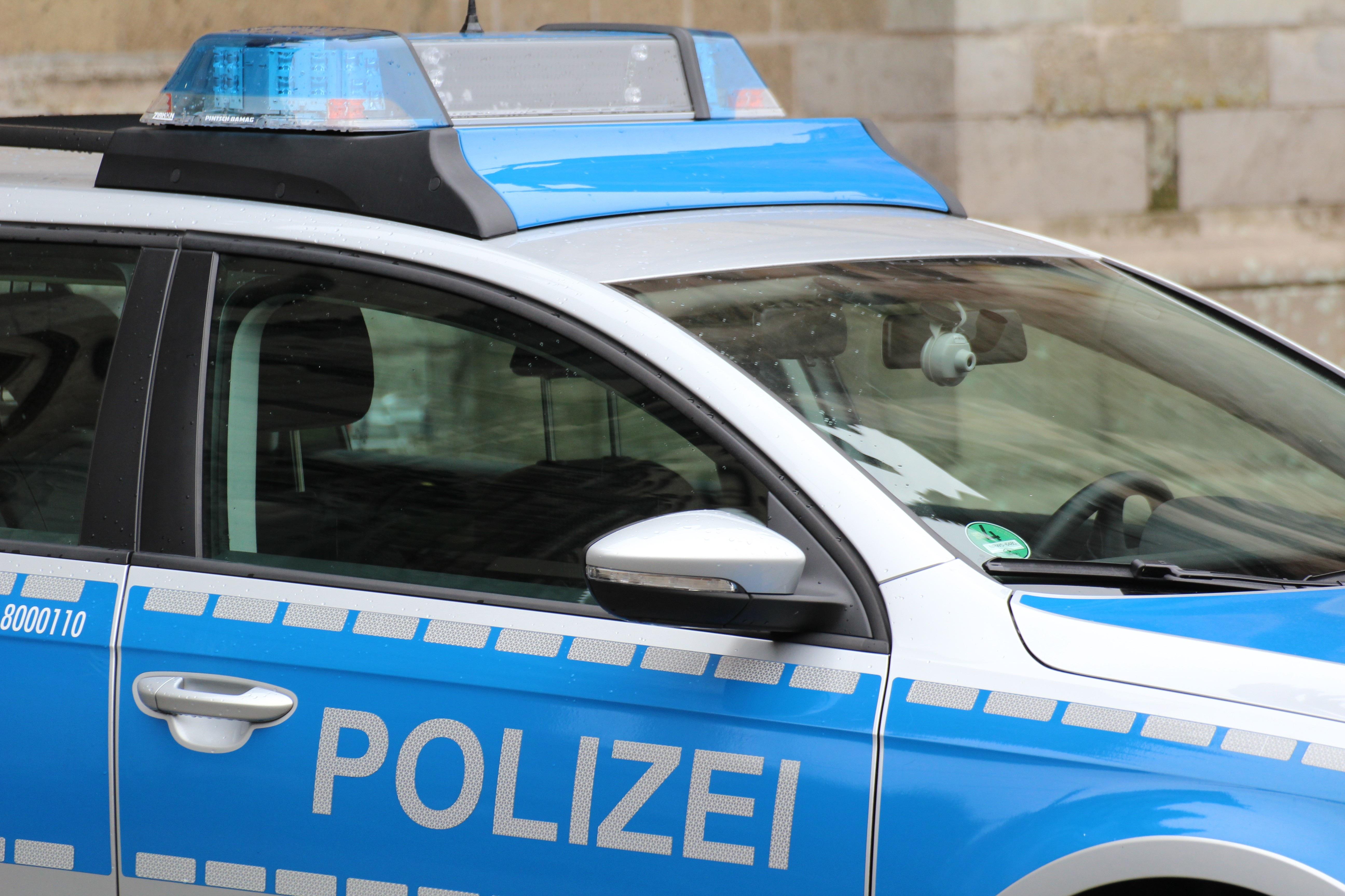Das ultimative Polizei-Quiz
