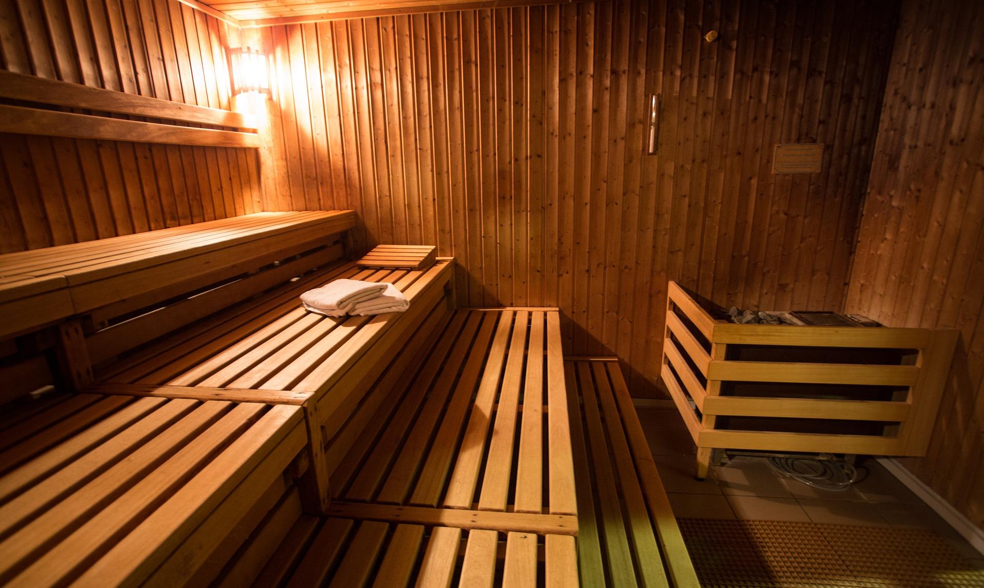 10 Dinge die du bei deinem nächsten Saunabesuch unbedingt ausprobieren musst