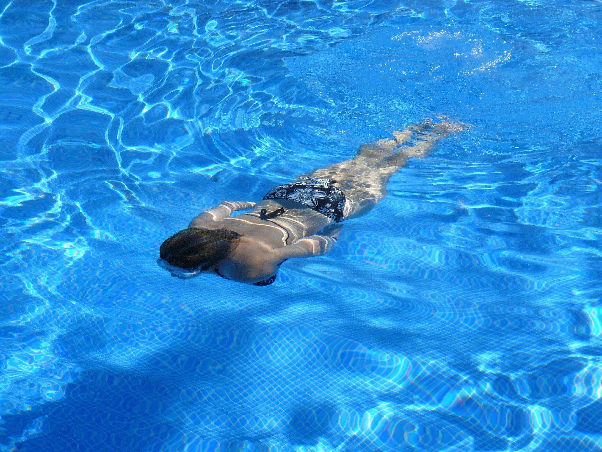 Richtiges Verhalten im Schwimmbad: Wichtige Baderegeln