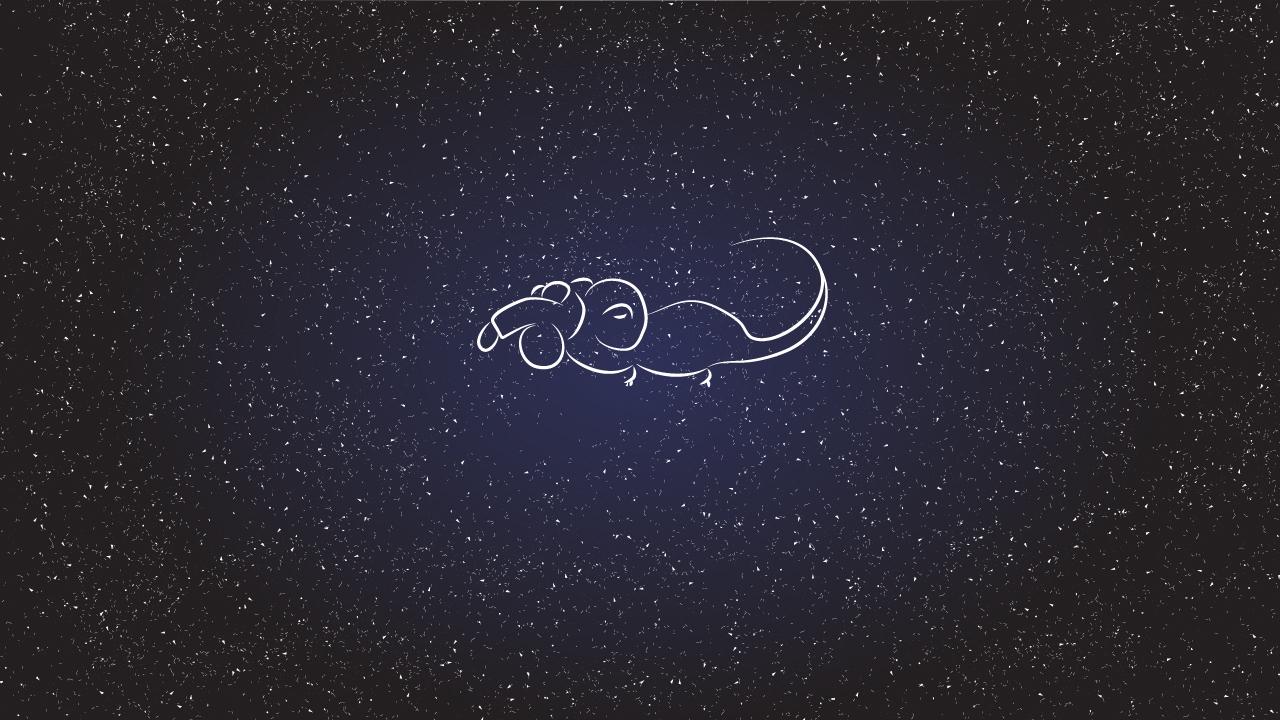 Sternzeichen: Sackratte