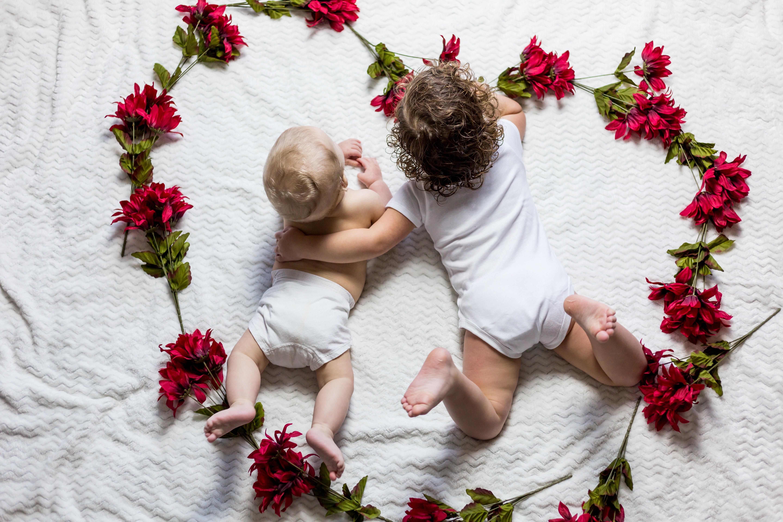 Babynamen 2019: Das sind die Vornamen-Trends!