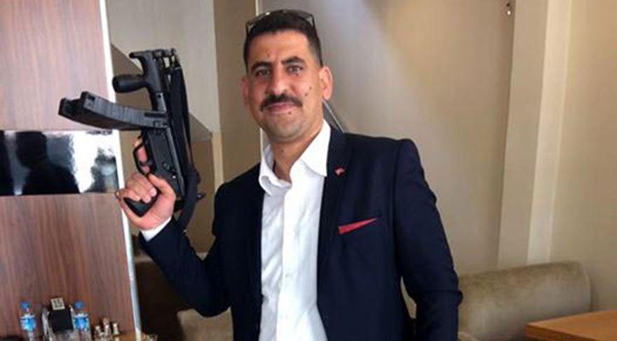 Türkischer Lokalpolitiker empfiehlt Schnellfeuer-Kurzwaffen zur Abwehr aufdringlicher Exfrauen