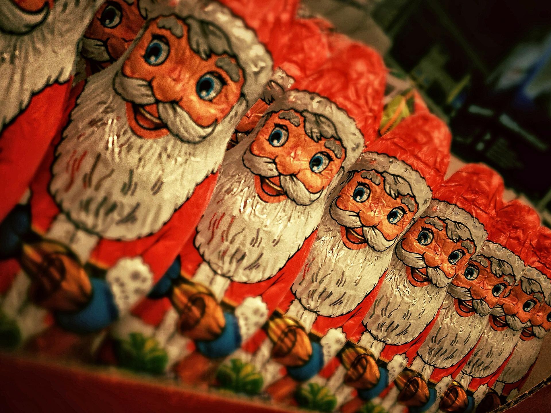 100 lustige Fakten über den Weihnachtsmann die Sie noch nicht kennen